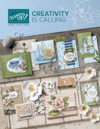 Stampin' Up! Annual Catalog 2019-20