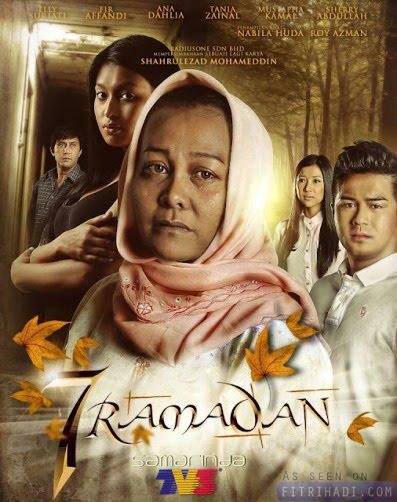 Roman feat. Mira (TILU) & Amylea - Wujud (OST 7 Ramadhan) MP3