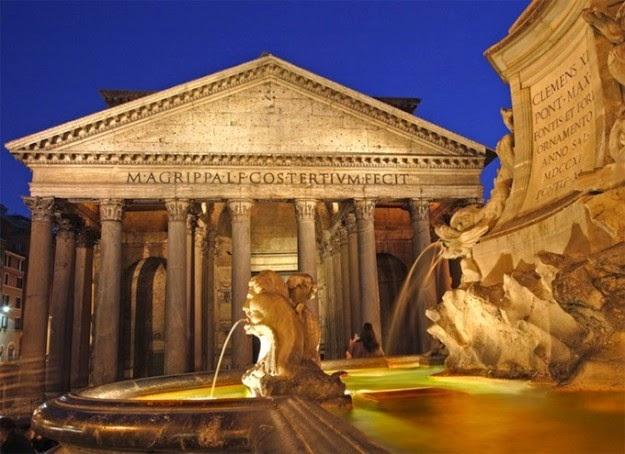PASSEGGIATA AL RIONE PIGNA: dal Pantheon a Piazza San Marco