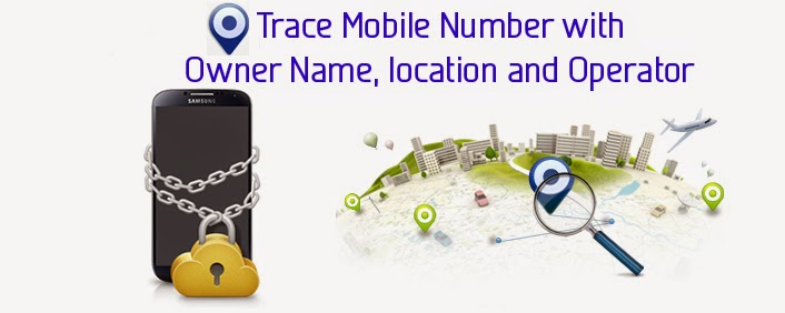 Find the owner of mobile number in india