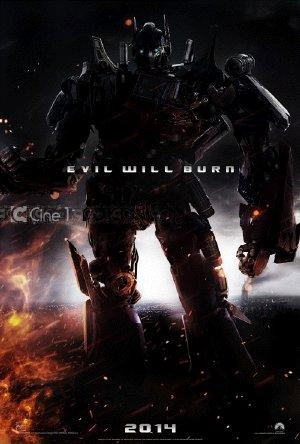 Robot Đại Chiến 4 - Transformers 4 ...