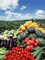 Fruits et légumes : leurs bienfaits naturels pour être belle