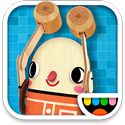 Toca Builders App iTunes App Icon Logo By Toca Boca AB - FreeApps.ws