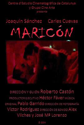 Maricón (2004)