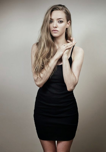Amanda Seyfried Photoshoot For 'The Way We Get By'