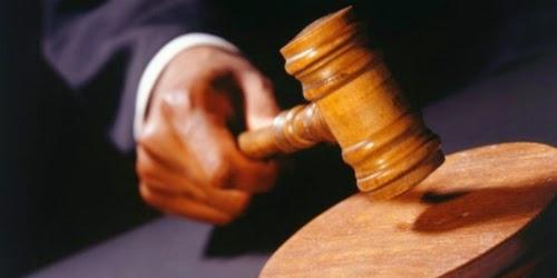 Sentença, Juiz, Fazenda