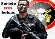 SORTEIO - 3 BOLSAS - 22/04/12