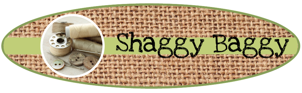 Shaggy Baggy