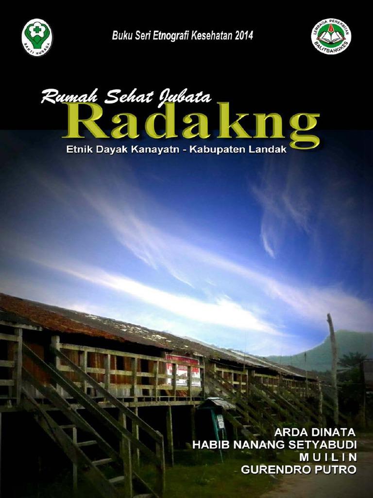 Rumah Sehat Jubata: RADAKNG