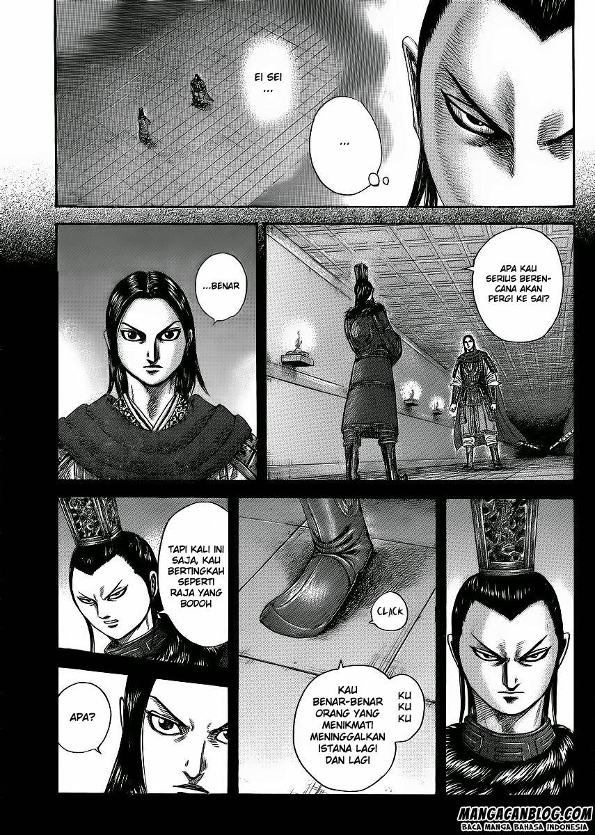 Dilarang COPAS - situs resmi www.mangacanblog.com - Komik kingdom 368 - saudara, sekarang 369 Indonesia kingdom 368 - saudara, sekarang Terbaru 8|Baca Manga Komik Indonesia|Mangacan