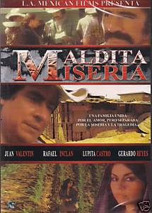 Maldita miseria (1980)