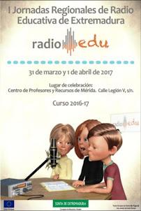 Ràdio Molinar a la I Jornada de radio educativa en Extremadura