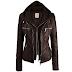Awesome leather jacket