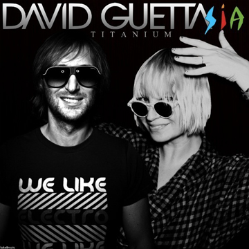David Guetta ft. SIA - Titanium (Henriique G. remix)