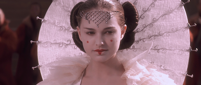 natalie portman star wars my beauty blurbs