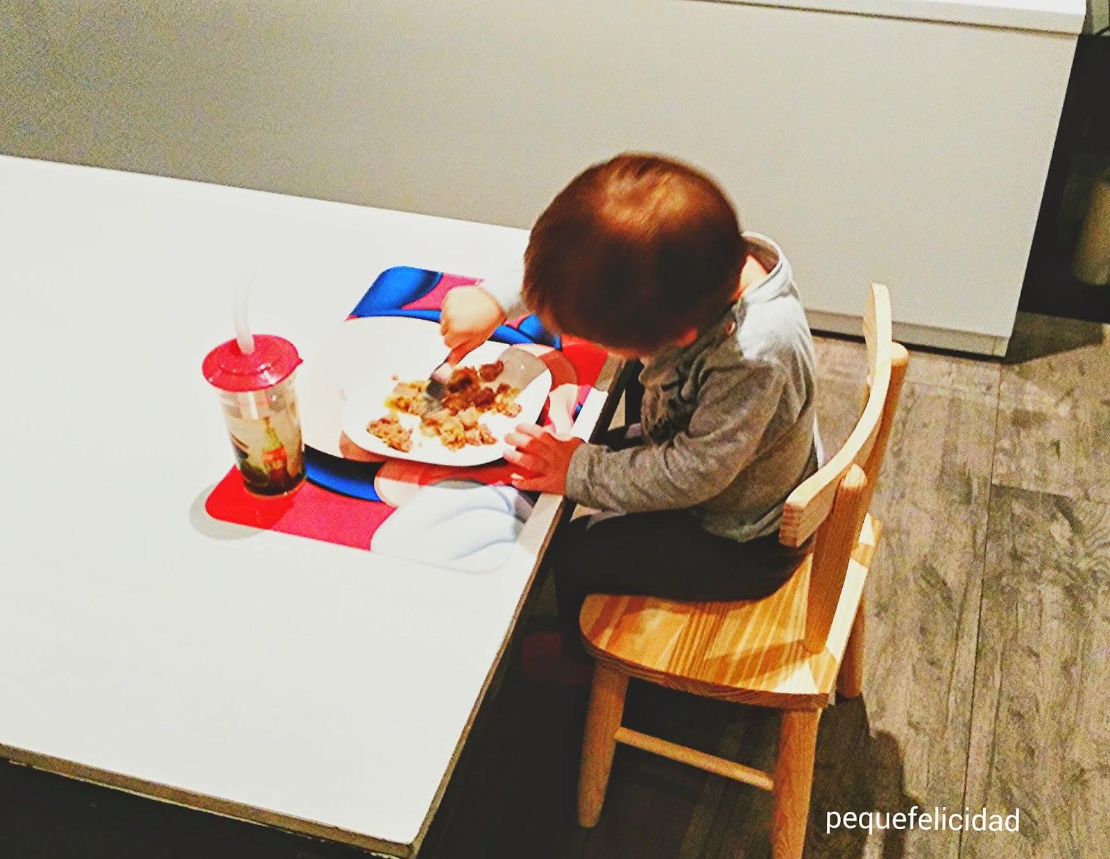 pequefelicidad: montessori en una casa pequeÑa: sÍ se puede