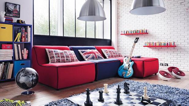 decoraxpoco 13 oct 2012. Black Bedroom Furniture Sets. Home Design Ideas