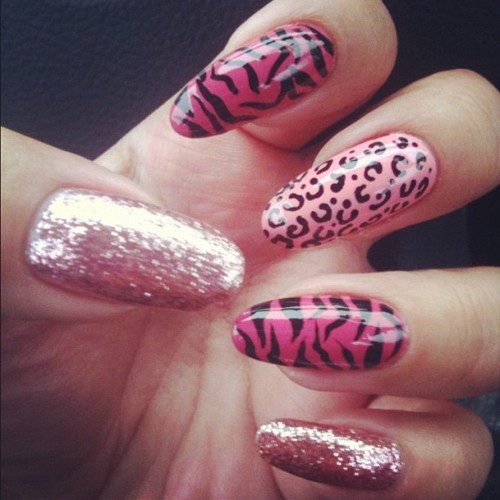 Nail Art Designs 2011: Nail Art Inspiration In Pictures