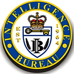 Intelligence Bureu