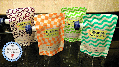 My Epicurean Adventures: yummi pouch review #yummipouch