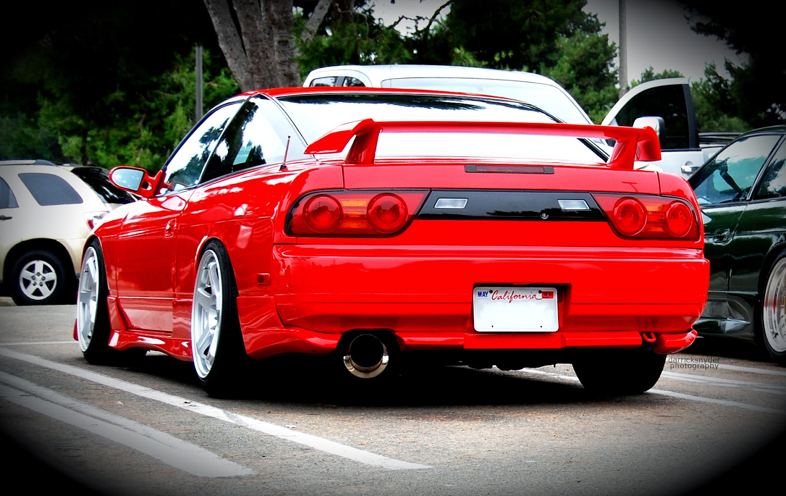 Nissan Silvia S14 For Sale In Usa nissan 240sx s13 body kits