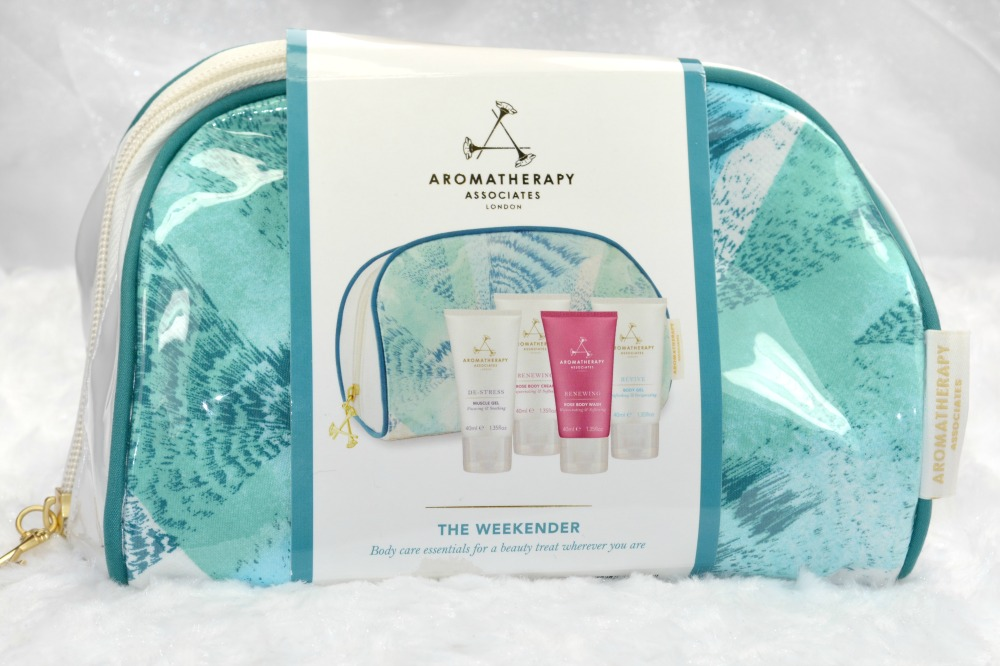 Weekend Gift The Weekender Gift Set
