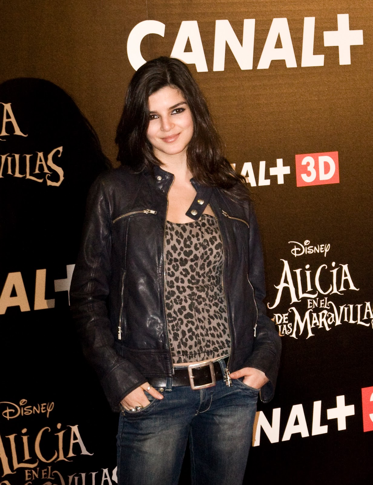 Celebrity Photos - Spanish Actress Clara Lago Grau HD Photos & Wallpapers