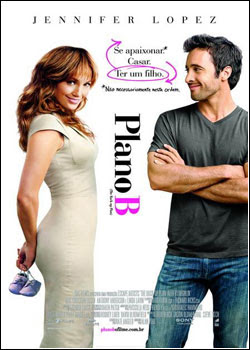 Download Plano B DVDRip AVI Dual Áudio