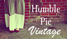 Humble Pie Vintage