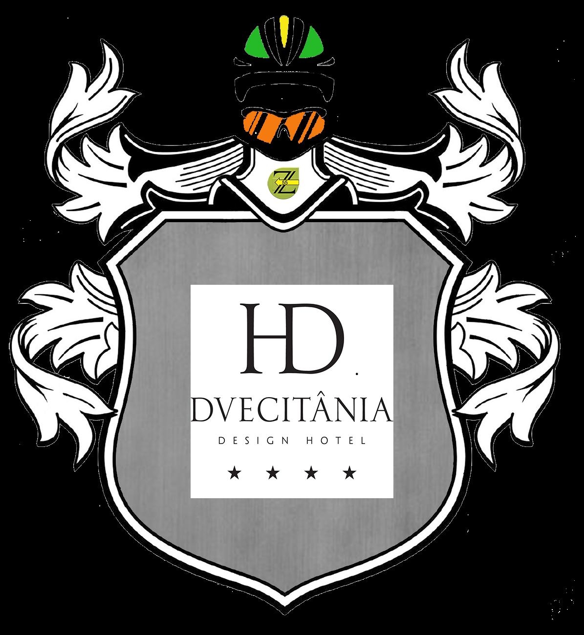 HD Dvecitânia Design Hotel