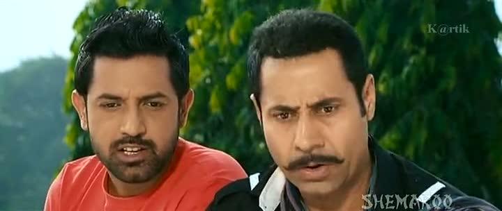 Screen Shot Of Singh VS Kaur (2013) Punjabi Movie 300MB Short Size PC Movie