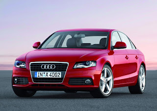 Best Models Of Audi Cars
