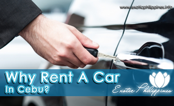 Rent A Car In Cebu