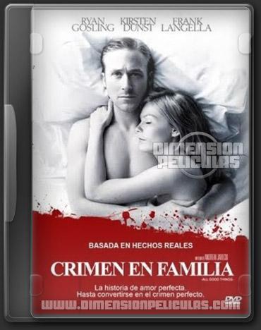 Crimen en Familia (BBRip Español Latino) (2011) (1 link)