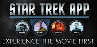 Official Star Trek app has been available for iOS and Android