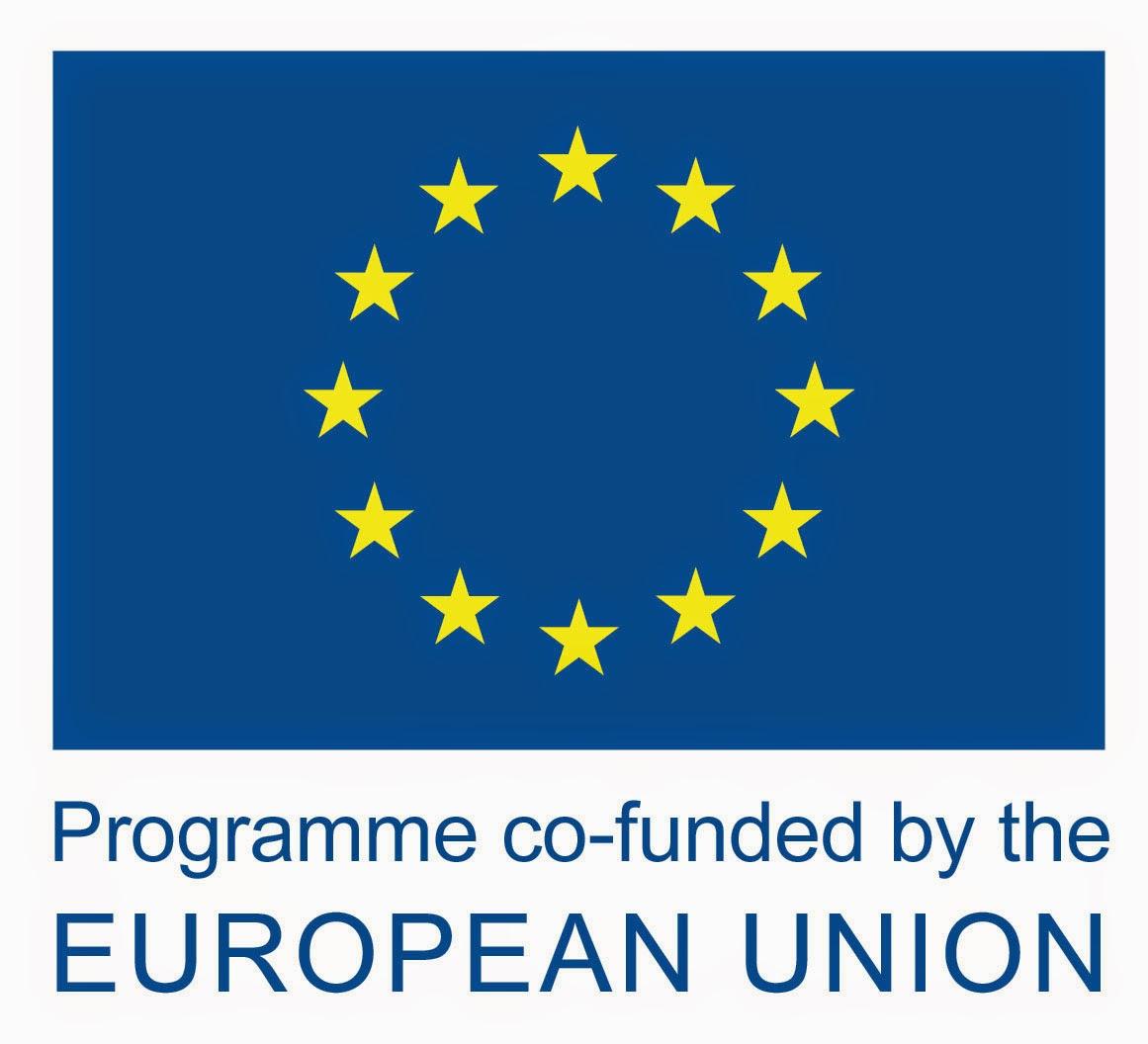 Programas cofinanciados por la UE