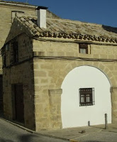 Casa Rural Mesn Viejo (Siglo XVI)