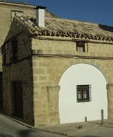 Casa Rural Mesón Viejo (Siglo XVI)
