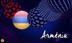 Leia a Apreciação Musical do dia: Arménia!