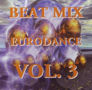 Beat Mix Eurodance Vol.3 (2011)