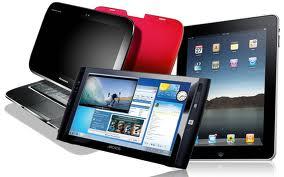 Donde conseguir aplicaciones para tu Tablets