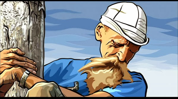 waking life quotes