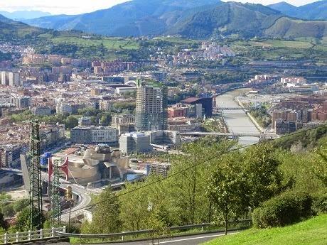Bilbao el Botxo