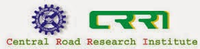 CRRI Recruitment 2015 RA, SRF, Technical, Office Asst – 08 Posts Central Road Research Institute