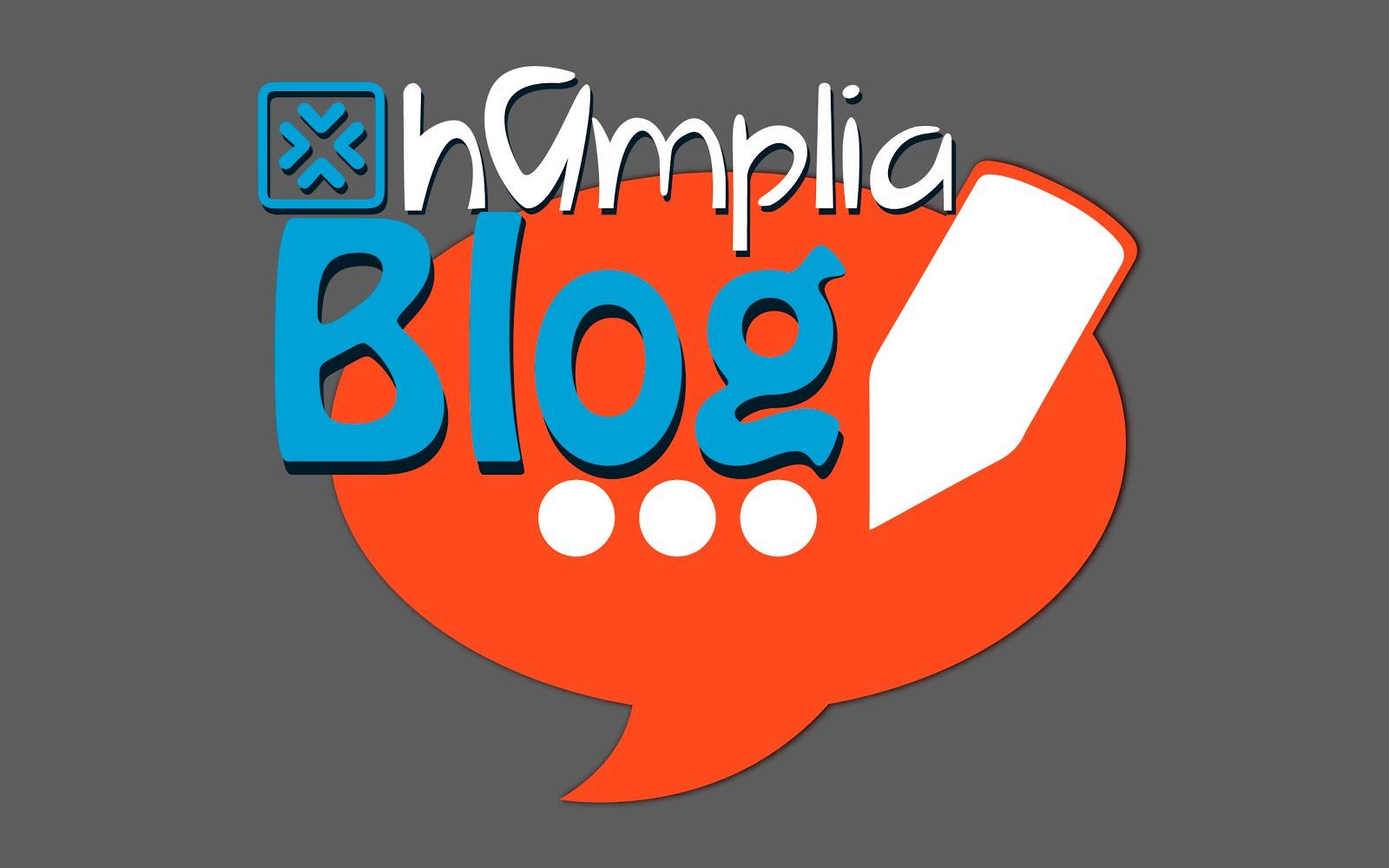 Hamplia Blog
