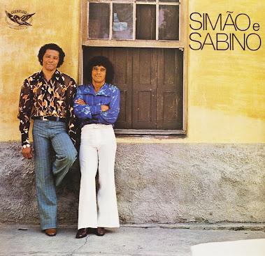 SIMÃO ¨& SABINO VL 2-1980