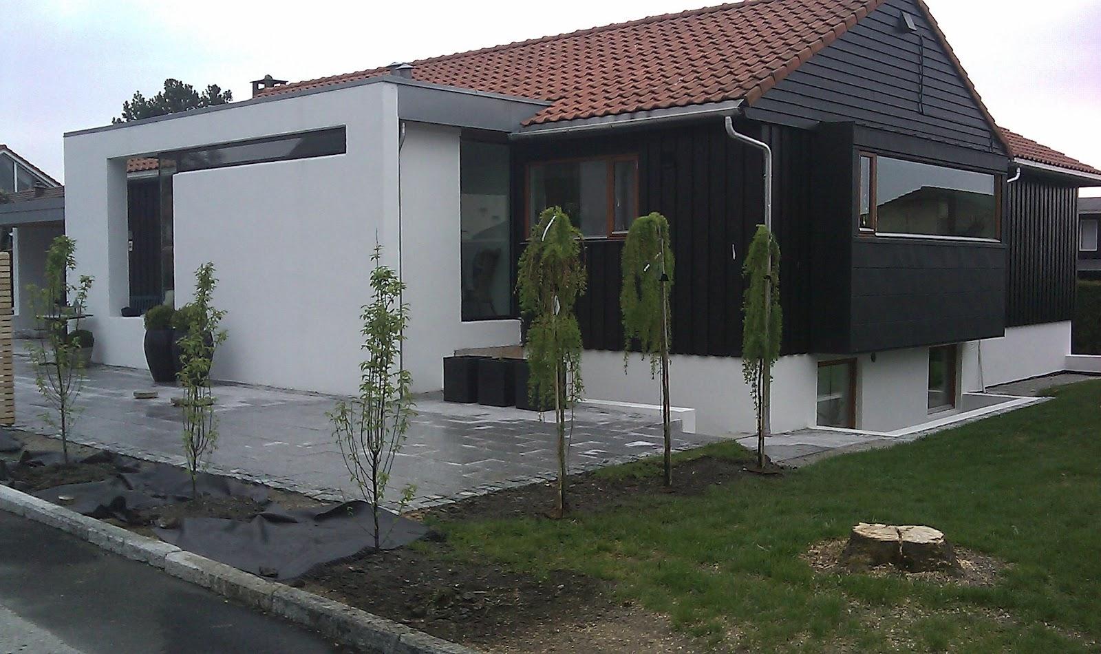Hus fra 60 tallet