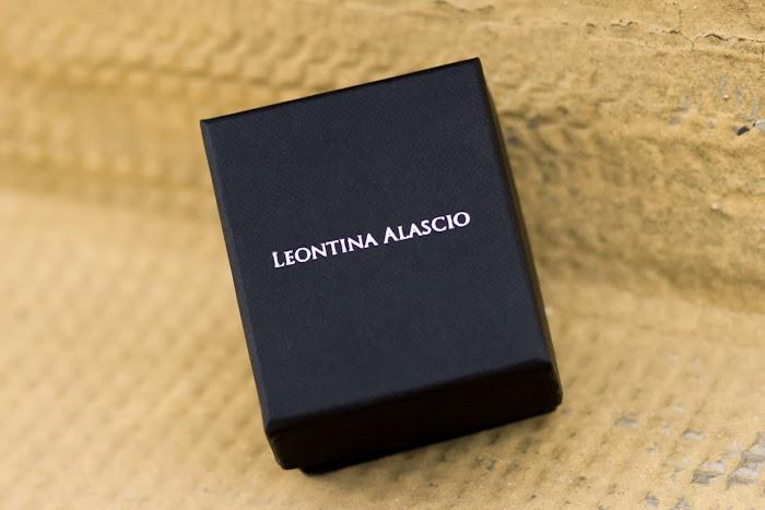 marca Española de joyería Leontina Alascio Moda Tendencias