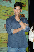 Mahesh Babu At Idea Student Awards-thumbnail-3