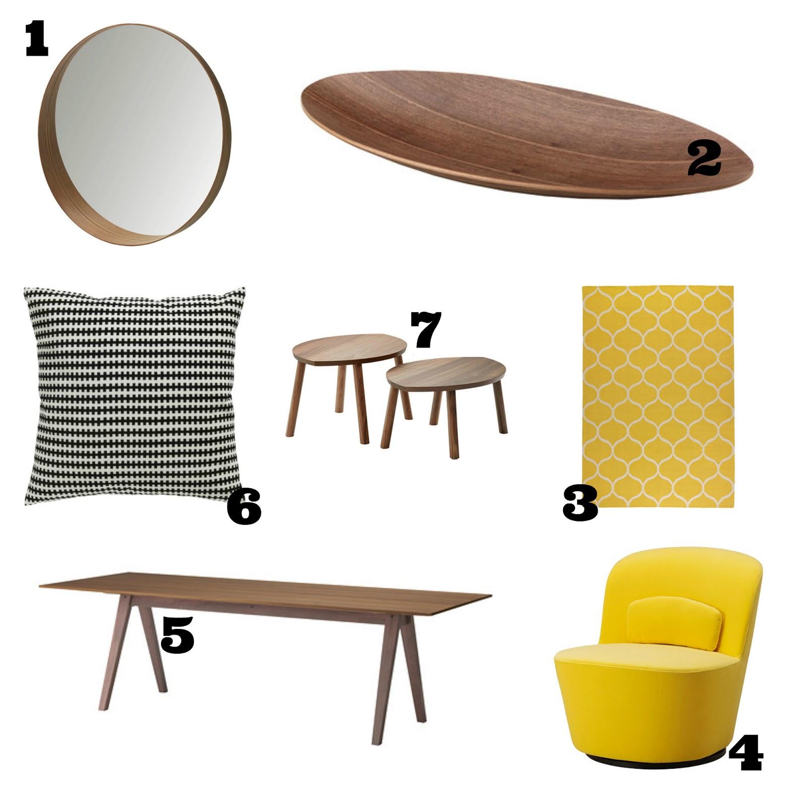 Image gallery ikea stockholm range for Ikea range four